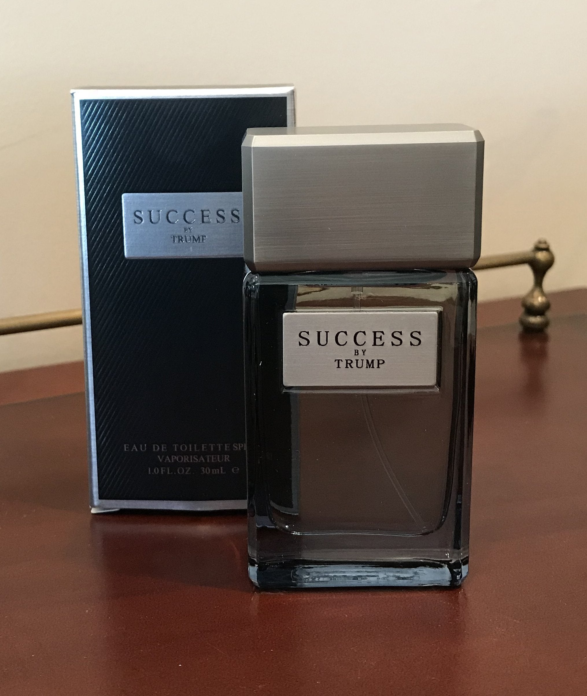 Success by Trump Cologne