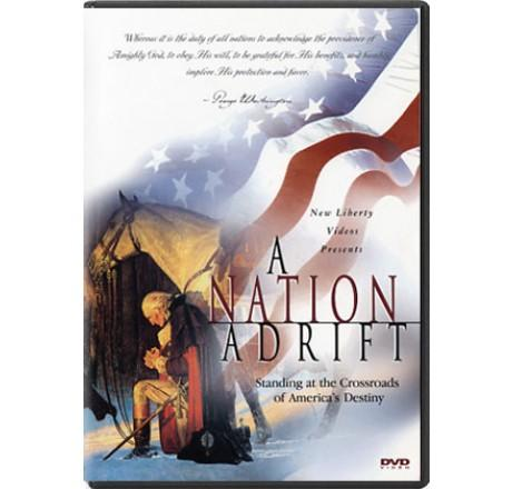 A Nation Adrift (DVD)