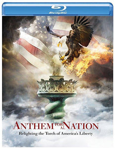 Anthem for a Nation (Blu-ray DVD)