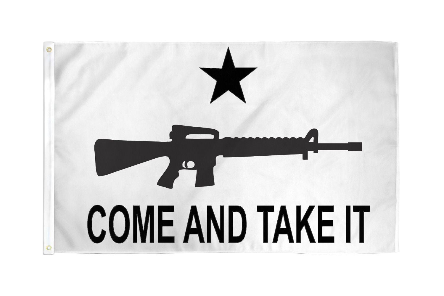 Come and Take it Flag (3x5)