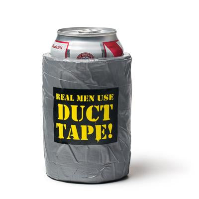 Duct Tape Drink Kooler
