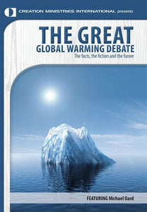The Great Global Warming Debate (DVD)