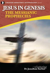 Jesus in Genesis: The Messianic Prophecies (DVD)