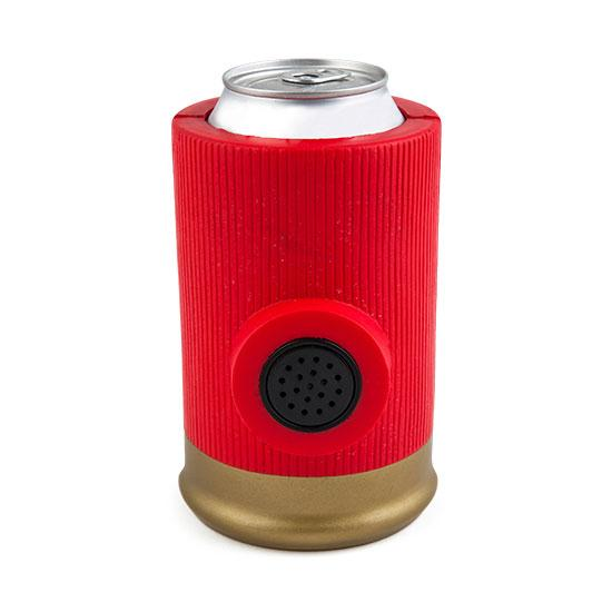 Shotgun Shell Drink Hugger