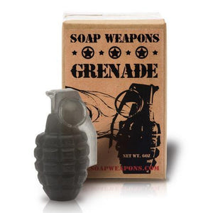 "Soap Grenade: ""The Black Stallion"""