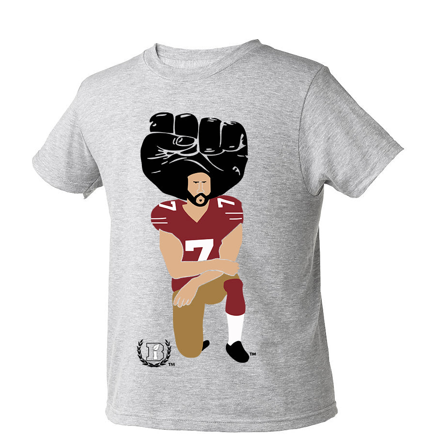 I'm With Kap - Toddler Tee