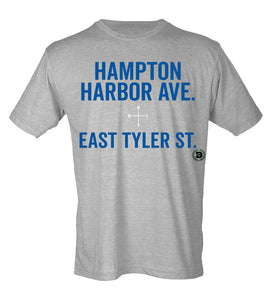 Hampton - My School, My Block (Unisex)