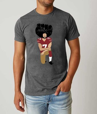 I'm With Kap - Crew Neck (Unisex)