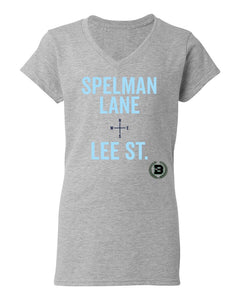 Spelman - My School, My Block