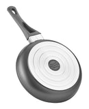 "Saflon Titanium Nonstick 3 Piece Fry Pan Set (8"", 9.5"", 11"")"