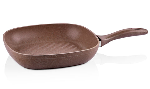 Granitline Nonstick 11-Inch Grill Pan