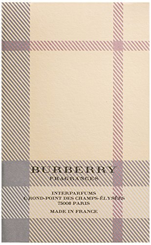 BURBERRY TOUCH BURBERRY EDP SPRAY 1.0 OZ FOR WOMEN