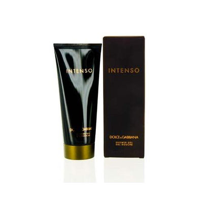 DOLCE&GABBANA INTENSO MEN D&G SHOWER GEL 3.3 OZ (100 ML) FOR MAN