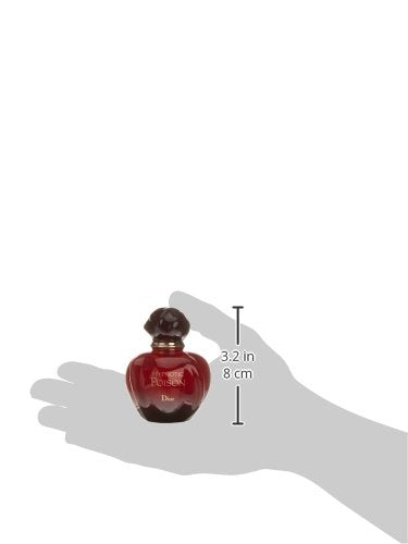 HYPNOTIC POISON CH.DIOR EDT SPRAY 1.0 OZ FOR WOMEN