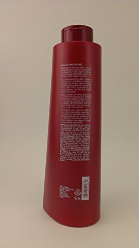 JOICO COLOR ENDURE JOICO SULFATE FREE SHAMPOO (NO PUMP) 33.8 OZ