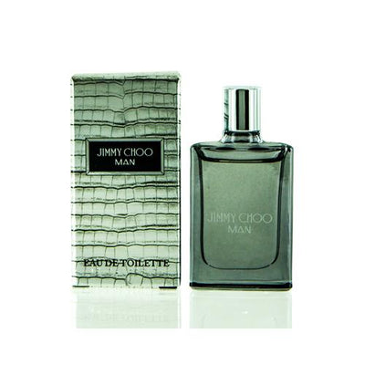 JIMMY CHOO MAN JIMMY CHOO EDT MINI 0.15 OZ (4.5 ML) FOR MAN