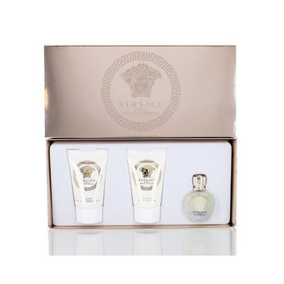 MINI SET VERSACE EROS 3 PC. SET  FOR WOMEN