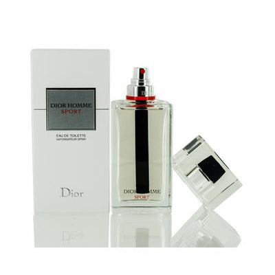 DIOR HOMME SPORT CH.DIOR EDT SPRAY 2.5 OZ (75 ML)  FOR MAN