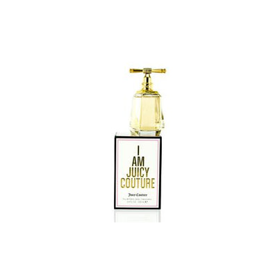 I AM JUICY COUTURE JUICY COUTURE EDP SPRAY 3.4 OZ (100 ML) FOR WOMEN