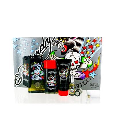 BORN WILD MEN CHRISTIAN AUDIGIER SET FOR MAN