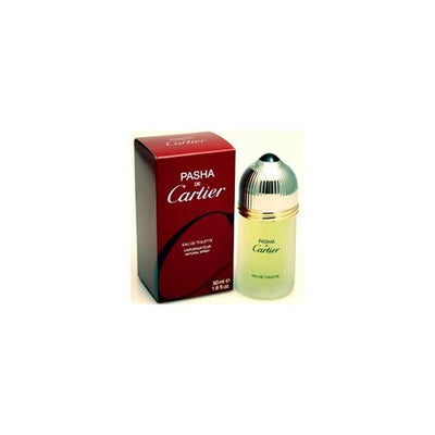 PASHA DE CARTIER CARTIER EDT SPRAY 1.6 OZ (M)