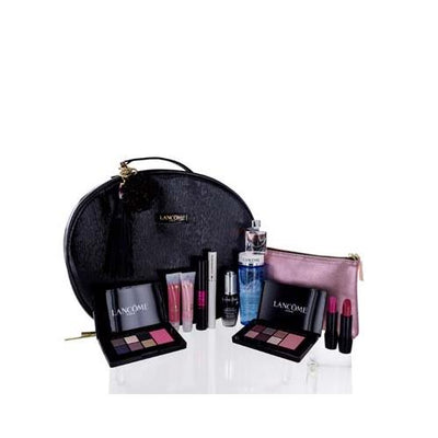 LANCOME THE PARISIAN HOLIDAY CASE SET