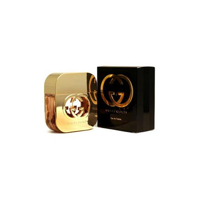 GUCCI GUILTY GUCCI EDT SPRAY 1.7 OZ FOR WOMEN