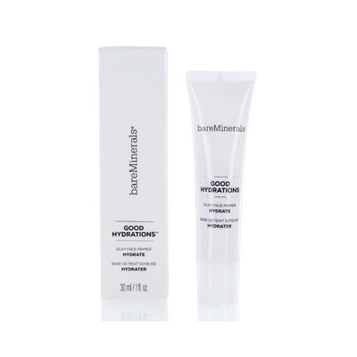 BAREMINERALS GOOD HYDRATIONS SILKY FACE PRIMER 1.0 OZ (30 ML)