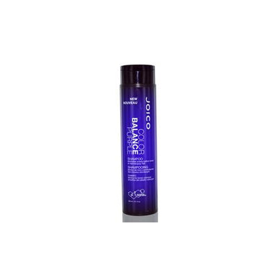 JOICO BALANCE PURPLE JOICO SHAMPOO 10.1 OZ (300 ML)