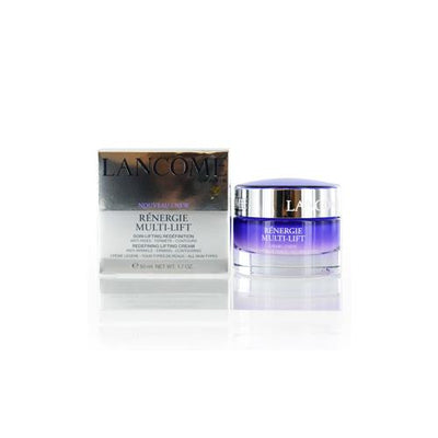 LANCOME RENERGIE MULTI-LIFT REDIFINING LIFTING  CREAM NEW 1.7 OZ (50 ML)