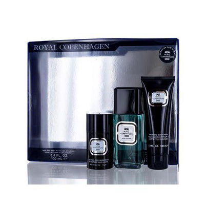 ROYAL COPENHAGEN R.COPENHAGEN SET FOR MAN