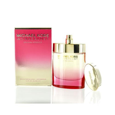 WONDERLUST SENSUAL ESSENCE MICHAEL KORS EDP SPRAY 3.4 OZ (100 ML)  FOR WOMEN