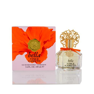 BELLA VINCE CAMUTO EDP SPRAY 3.4 OZ (100 ML) FOR WOMEN