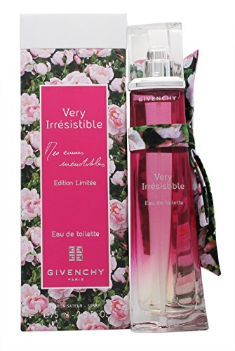 VERY IRRESISTIBLE MES ENVIES/GIVENCHY EDT SPRAY 2.5 OZ (75 ML) (W)