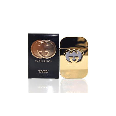 GUCCI GUILTY INTENSE GUCCI EDP SPRAY 2.5 OZ (75 ML) FOR WOMEN