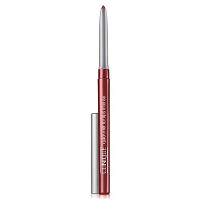 CLINIQUE QUICKLINER FOR LIPS INTENSE 03 INTENSE COLA 0.01 OZ (.3 ML)