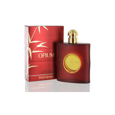 OPIUM/YSL EDT SPRAY 3.0 OZ (W)