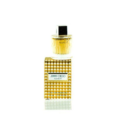 JIMMY CHOO ILLICIT JIMMY CHOO EDP MINI 0.15 OZ (4.5 ML) FOR WOMEN