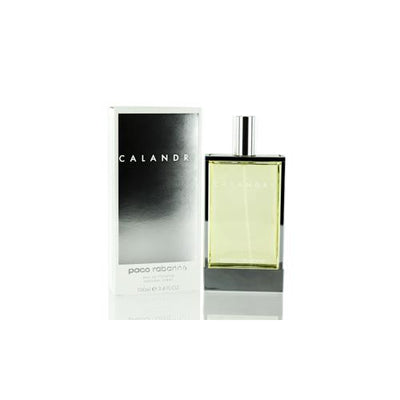 CALANDRE PACO RABANNE EDT SPRAY 3.0 OZ FOR WOMEN