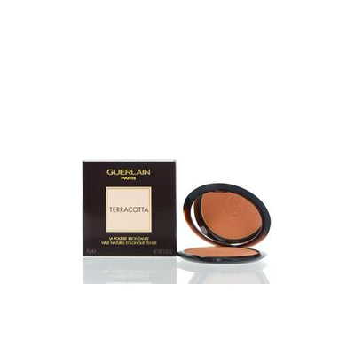 GUERLAIN/TERRACOTTA 2016 ORIGINAL  BRONZER POWDER (00) 0.35 OZ (11 ML)