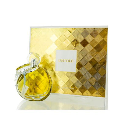 UNTOLD ELIZABETH ARDEN SET  FOR WOMEN