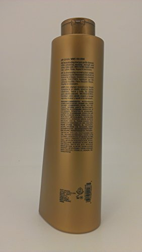 JOICO K-PAK JOICO COLOR THERAPY UNISEX SHAMPOO NO PUMP 33.8 OZ.