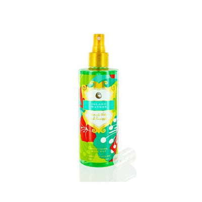 ISLAND WATERS VICTORIA SECRET BODY MIST 8.4 OZ (250 ML) FOR WOMEN