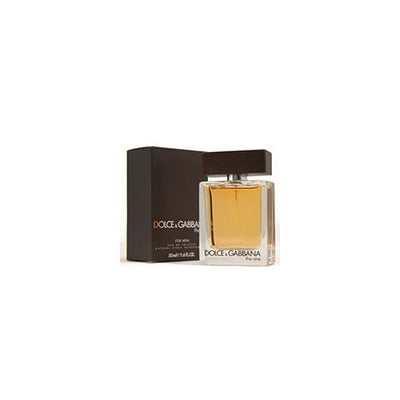 THE ONE MEN D&G EDT SPRAY 1.7 OZ (50 ML) FOR MAN