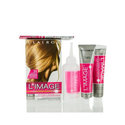 CLAIROL  L'IMAGE ULTIMATE COLOUR DARK BLONDE KIT