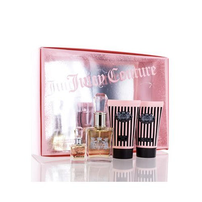 JUICY COUTURE JUICY COUTURE SET FOR WOMEN