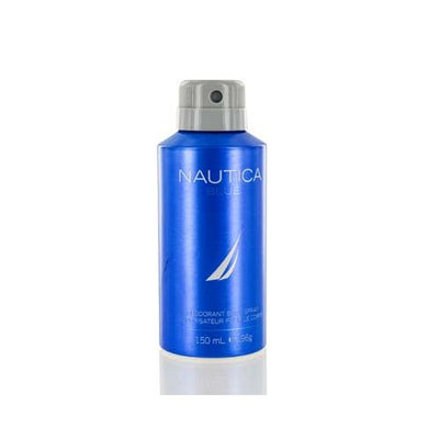 NAUTICA BLUE NAUTICA BODY DEODORANT SPRAY 5.0 OZ (150 ML)  FOR MAN