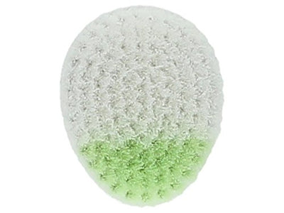 CLINIQUE SONIC SYSTEM PURIFYING CLEANSING BRUSH (GREEN WHITE)