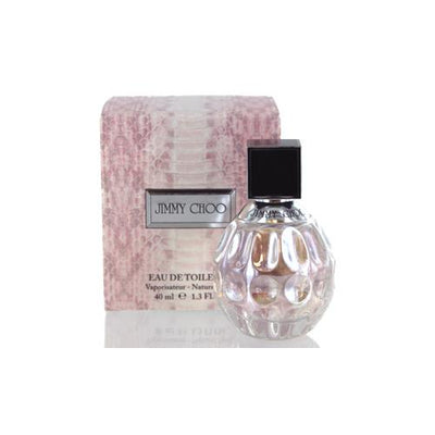 JIMMY CHOO JIMMY CHOO EDT SPRAY 1.3 OZ FOR WOMEN
