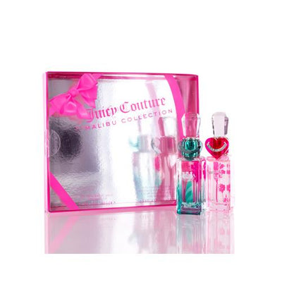 JUICY COUTURE MALIBU JUICY COUTURE ASSORTED SET FOR WOMEN